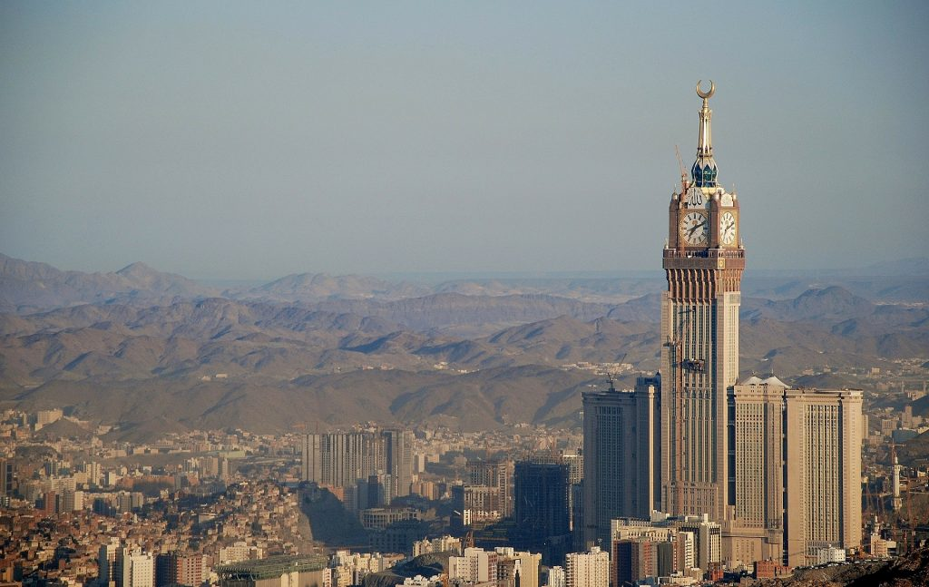 7 Things You Need to Know About the Saudi Tourist Visa