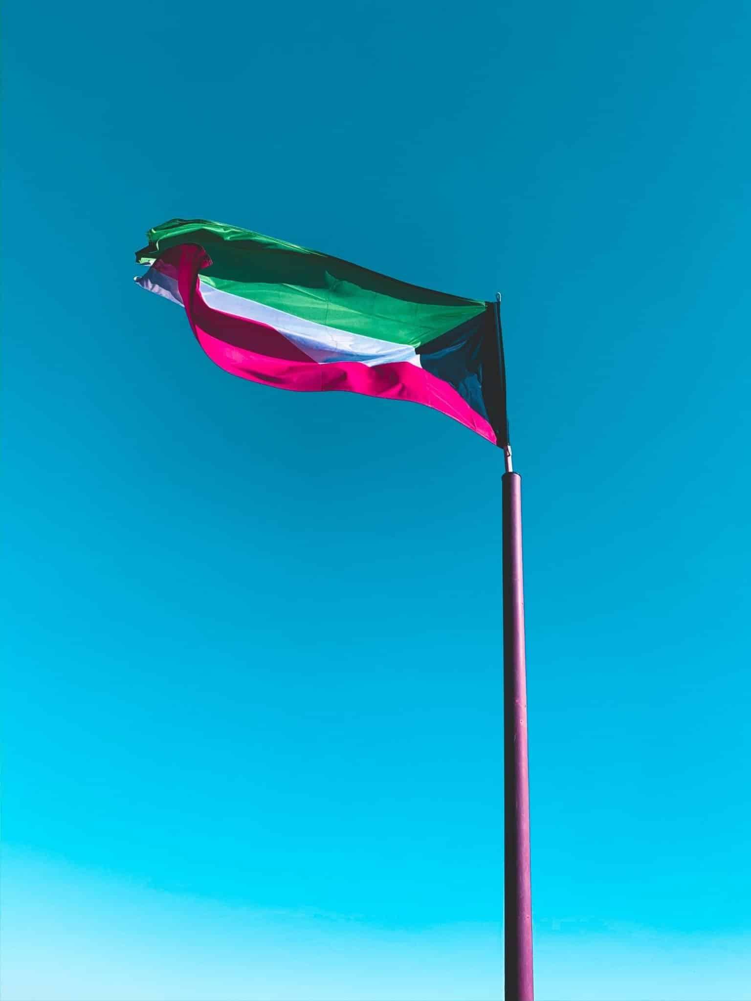 Kuwait embassy legalisation