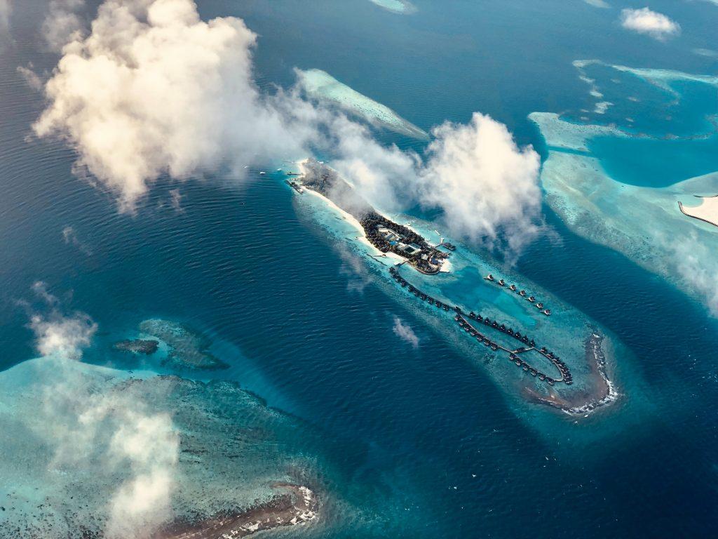 Saudi arabia island