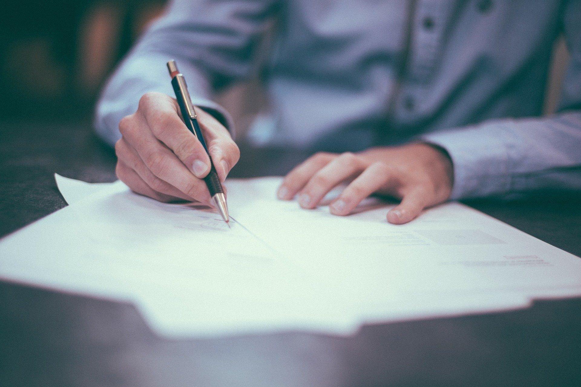 documents attestation