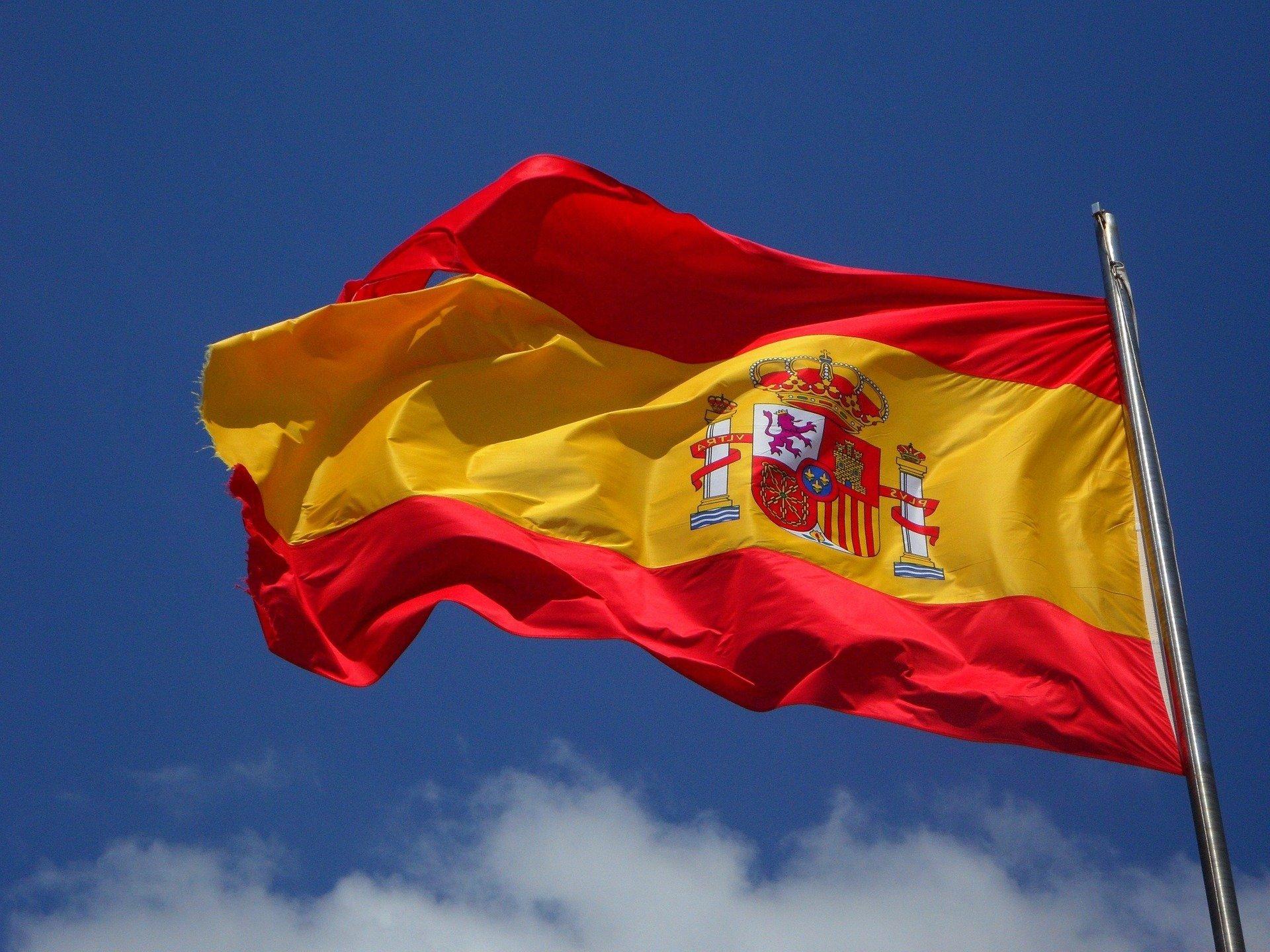 Spain PCR Travel Test