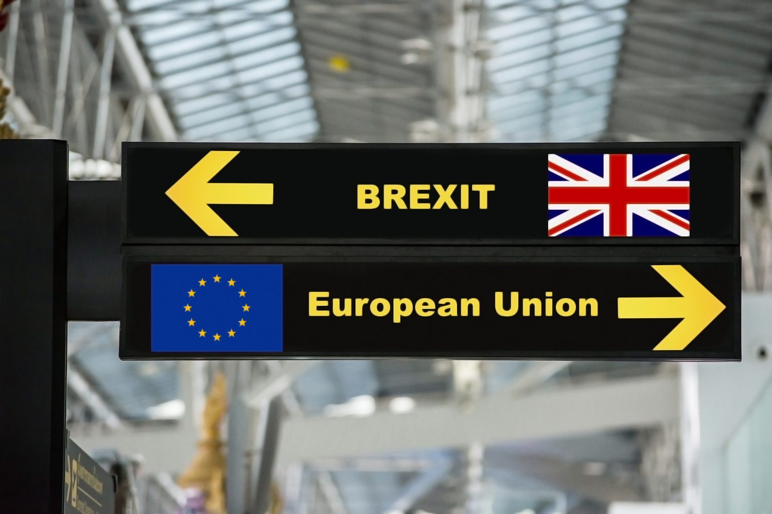 Will I require a Visa to Europe after Brexit featured image