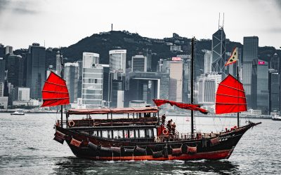 PCR Travel Requirements For Hong Kong