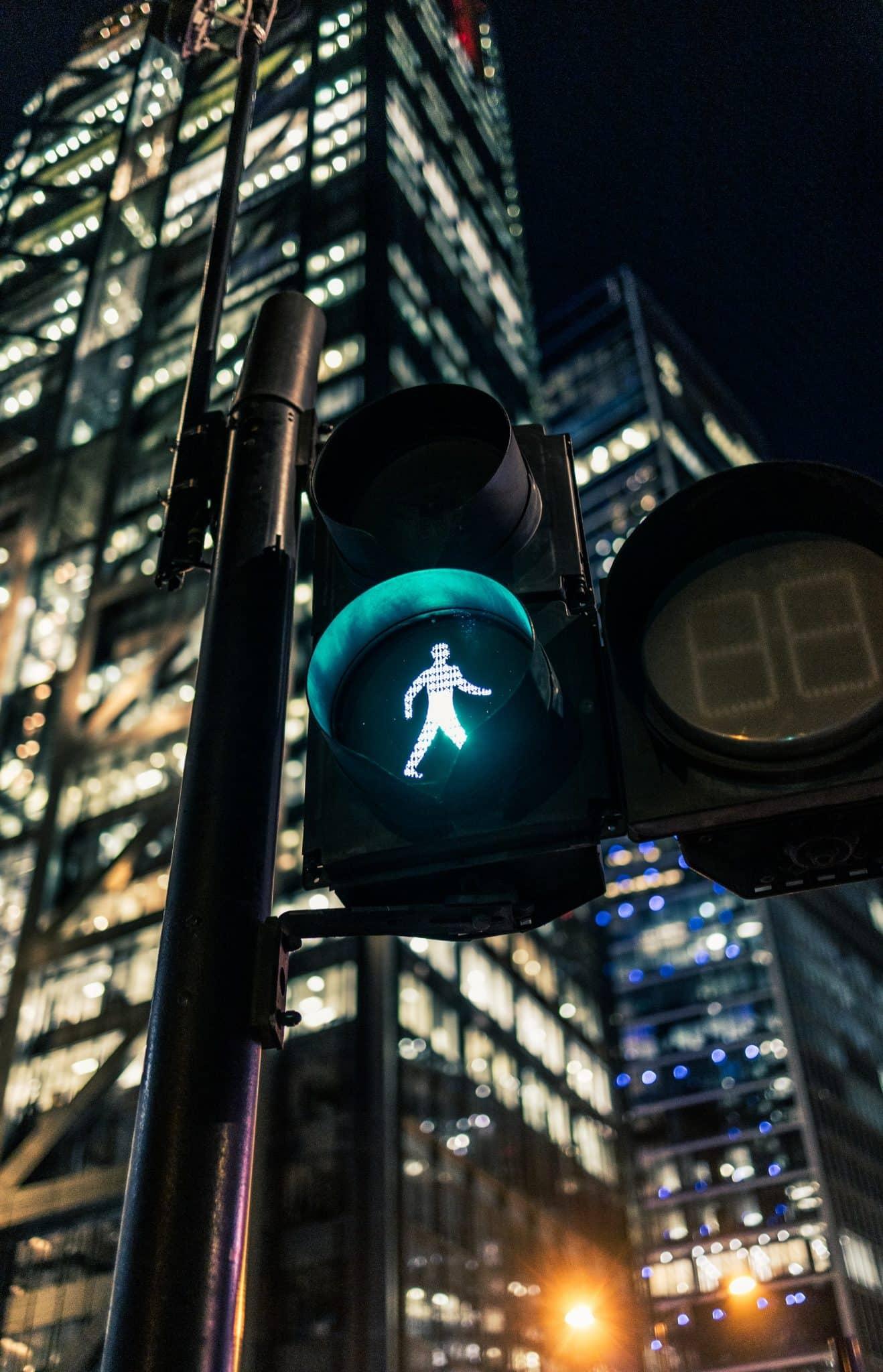 UK Traffic Light System for Travel