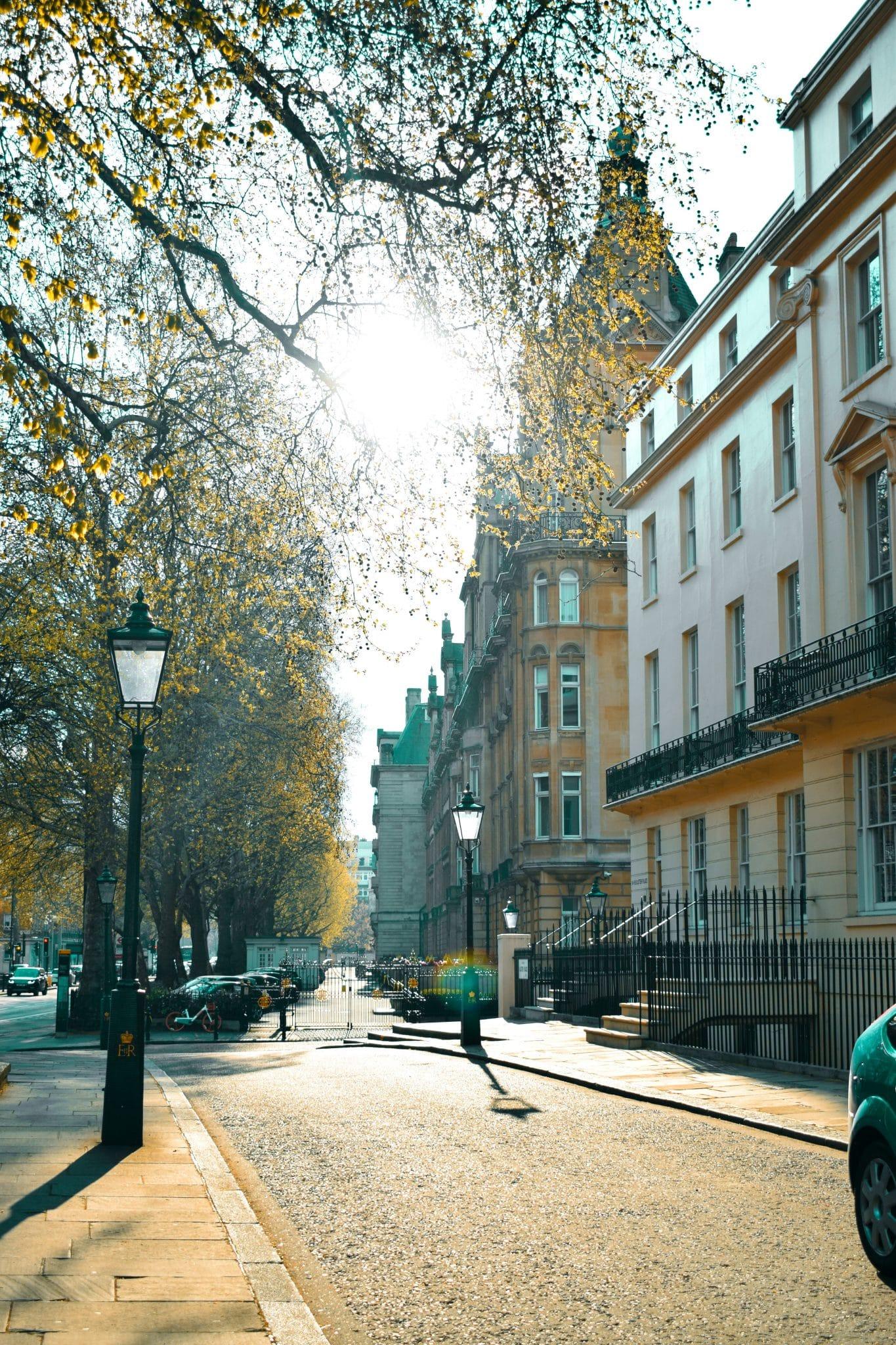 58 Blandford Street London, W1U 7JB