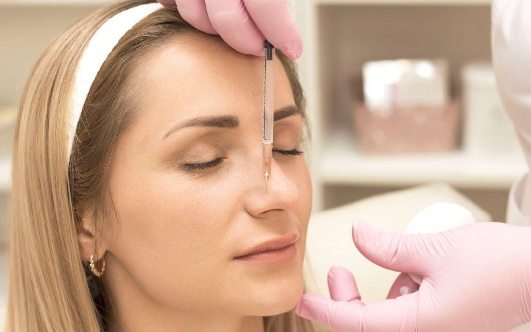 Is nose filler safe?