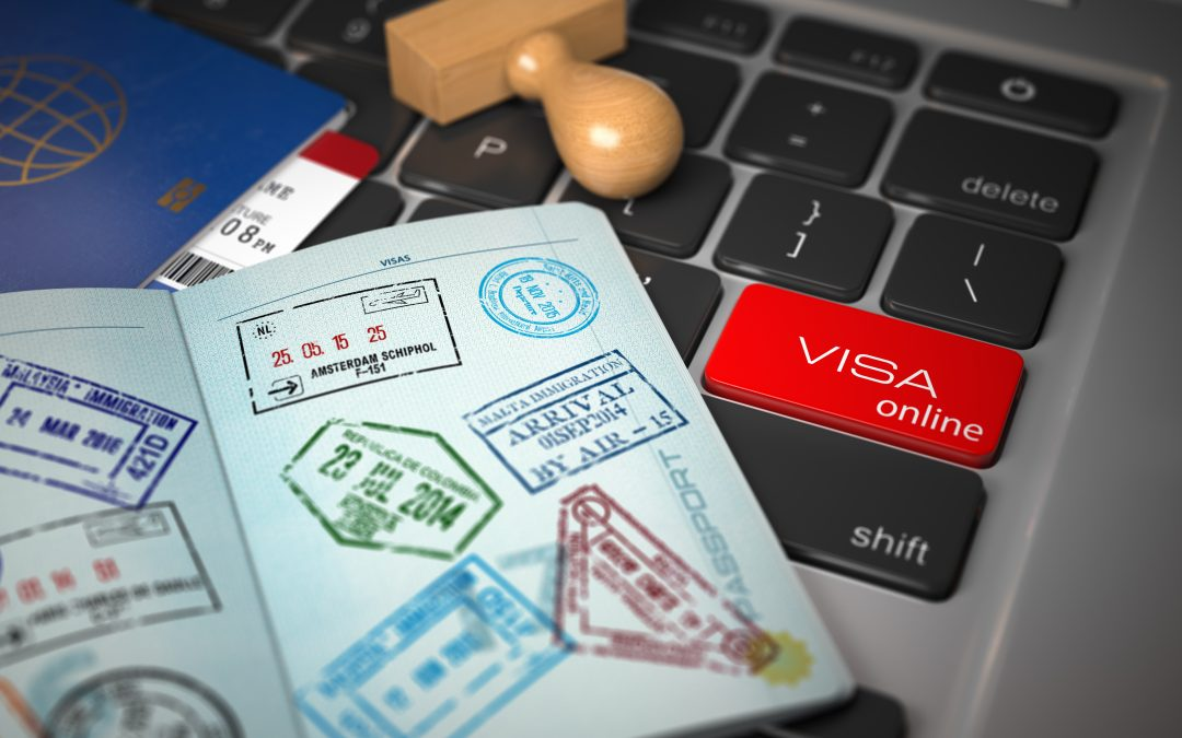 How to get a visa in 2021