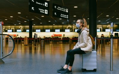 Your Guide to COVID-19 Testing for Travel